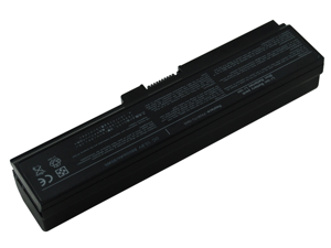 Superb Choice® 12-cell TOSHIBA Satellite L775-119 Laptop Battery