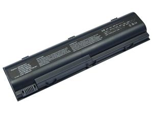 Superb Choice® 6-cell HP Presario V2354AP Laptop Battery