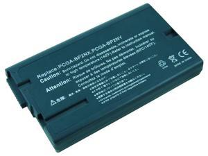 Superb Choice® 8-cell SONY VAIO PCG-GRV670 Laptop Battery