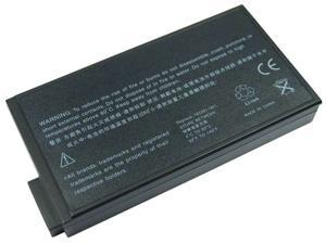 Superb Choice® 8-cell COMPAQ Presario 2838AP 2838TC 2839AP 2839TC 2840AP 2840TC 2841AP 2843AP 2844AP 2845AP Laptop Battery