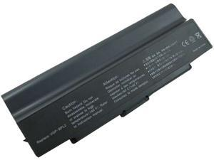 Superb Choice® 9-cell SONY VAIO VGN-C270CEP Laptop Battery