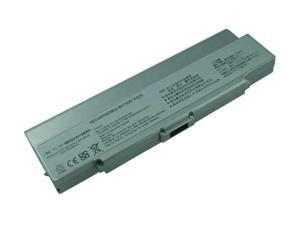 Superb Choice® 12-cell SONY VAIO VGN-CR92NS Laptop Battery