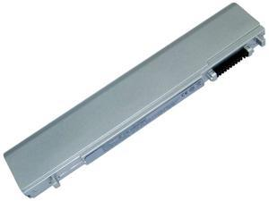 Superb Choice® 6-cell TOSHIBA Portege R600-02J Laptop Battery