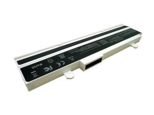 Superb Choice® 6-cell Asus Eee-PC 1001 1101HA 1101HGO 1005 1005H 1005HA 1005HAB Series, PN: AL31-1005 Laptop Battery