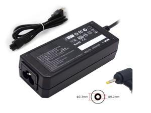 Superb Choice® 40W Asus Eee PC 1001 1001P 1001PX 1001PXD 1005 1005HA 1005HA GG 1005HA-E Laptop AC Adapter