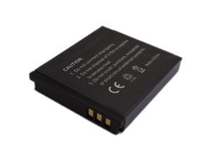 Superb Choice® Camera Battery for Canon PowerShot ELPH 100 HS, ELPH 300 HS, SD1000, SD1100 IS, SD1400 IS