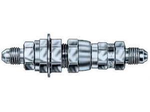 Aeroquip FBM1074 Hydraulic Brake/Clutch Coupling -04AN 3000 Max Operating