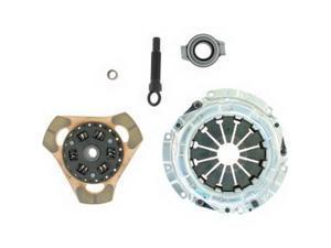 Exedy Racing Clutch 06902 Stage 2 Cerametallic Clutch Kit