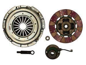 Exedy Racing Clutch 07959CSC Stage 2 Cerametallic Clutch Kit