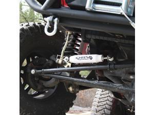Rugged Ridge 18475.03 Nitrogen Series Steering Stabilizer