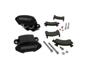 SSBC Performance Brakes A181BK Quick Change SportTwin 2-Piston Calipers
