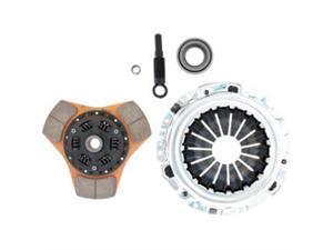 Exedy Racing Clutch 06952 Stage 2 Cerametallic Clutch Kit