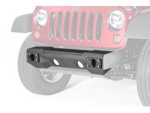 Rugged Ridge 11542.02 All Terrain Modular Front Bumper 07-14 Jeep Wrangler
