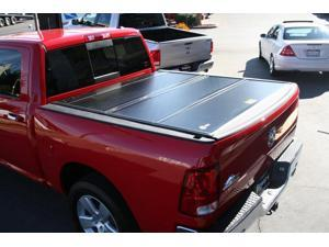 BAK Industries 26329 BAKFlip G2 Folding Truck Bed Tonneau Cover