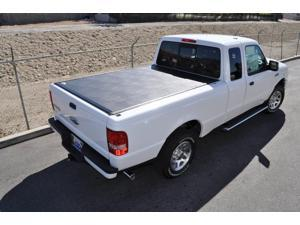 BAK Industries 162126 BAKFlip VP Folding Truck Bed Tonneau Cover