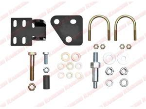 Rancho RS64100 Steering Stabilizer Bracket