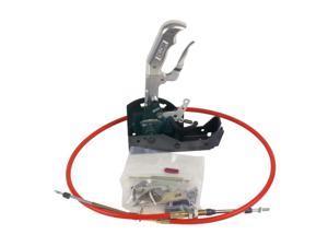B&M 81041 Magnum Grip Pro Stick Automatic Shifter