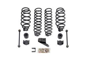 ReadyLift 49-6700 Spring Lift Kit Fits 07-15 Wrangler (JK)