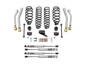 ReadyLift 49-6050 Spring And Arm Kit Fits 07-15 Wrangler (JK)