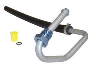 Crown Automotive 52037645 Power Steering Return Hose Fits Cherokee Cherokee (XJ)