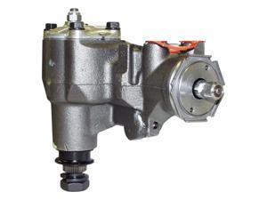 Crown Automotive 52089046AC Steering Gear Fits 97-02 Wrangler (TJ)