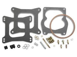 Demon Carburetion 160049 Demon Universal Carb Installation Kit