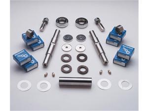 SSBC Performance Brakes A24128 Royal Stainless Steel Needle Bearing King Pin Kit