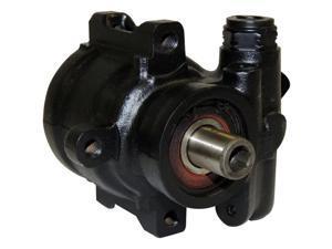Crown Automotive 53004817R Power Steering Pump 87-90 Cherokee (XJ)