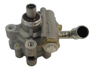 Crown Automotive 4782523AF Power Steering Pump