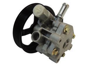Crown Automotive 5105048AC Power Steering Pump Fits Caliber Compass Patriot