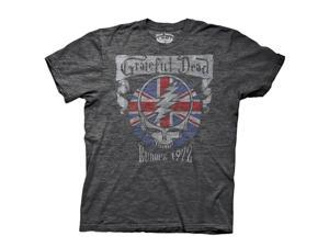TShirt  Grateful Dead  Europe 1972 (Slim Fit )
