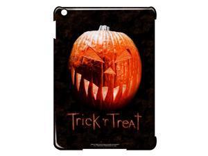 Trick R Treat Pumpkin Ipad Air Case White Ipa