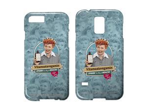 Lucy Vitameatavegamin??? Smartphone Case Barely There (Iphone 4S) White Iphone 4S