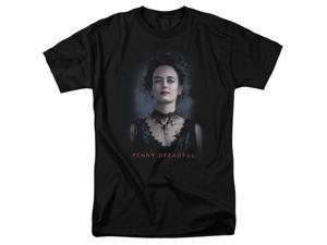 Penny Dreadful Vanessa Mens Short Sleeve Shirt