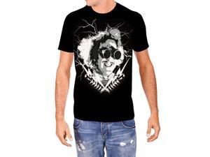 Young Frankenstein Goggles Mens Shirt
