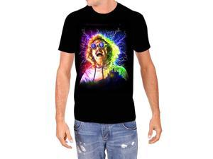 Young Frankenstein Men's Colored Goggles T-Shirt