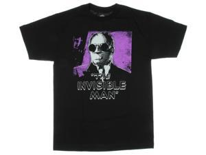 THE INVISIBLE MAN MENS TEE