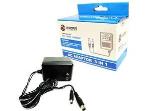 Hydra Performance SNES NES AC Adapter AC Power Adaptor