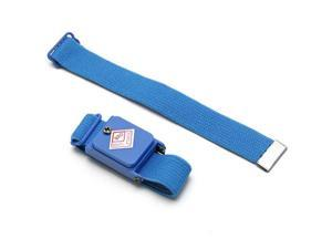 Anti-Static Hight quality Wrist-Band Strap Discharge Cordless Anti Static Antistatic ESD Wrist Strap Band Grounding
