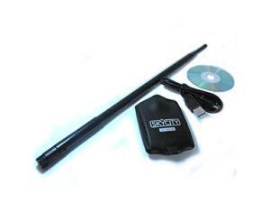 Baaqii WA004 150M USB Wireless WIFI LAN Card Network Adapter + Antenna 3days WA004