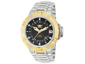 Invicta Men's 12874 Subaqua Automatic 3 Hand Black Dial Watch