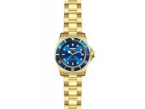 Invicta Men's 8930c Pro Diver Automatic 3 Hand Blue Dial  Watch