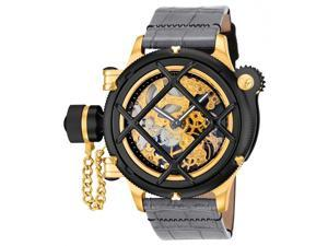 Invicta Men's 14625 Russian Diver Mechanical 2 Hand Black Dial Watch