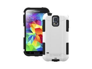 Trident Case Aegis for Samsung Galaxy S5 - Retail Packaging - White