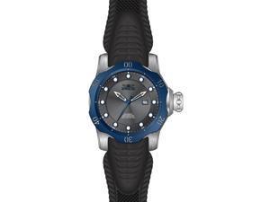 Invicta Men's 19314 Venom Automatic 3 Hand Gunmetal Dial Watch