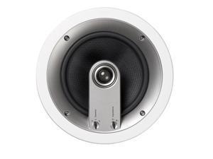"Jamo IC608 (pair) Custom 600 Series 8"" In-Ceiling Installation Speaker"