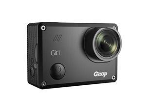 GIT1 Action Camera - Standard Edition - 1080p HD + WiFi Functionality - Sony IMX322 Sensor