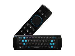 NEW Measy GP830 Air Mouse Keyboard Remote Control Game Pad Voice Function for Android TV Box Window PC Smart HDTV