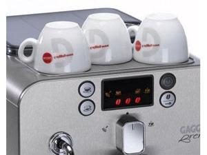 Gaggia 59100  Brera Superautomatic Espresso Machine