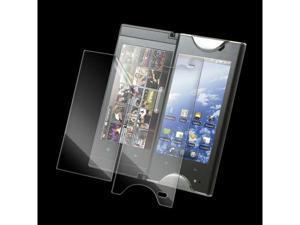 ZAGG InvisibleSHIELD Screen Protector for Kyocera Echo